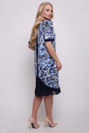 Платье Мартини 515
