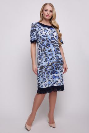 Платье Мартини 516
