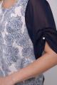 Блуза Нежность (молоко)