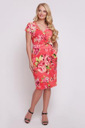 Платье Нота  580