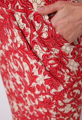 Платье Нота  587