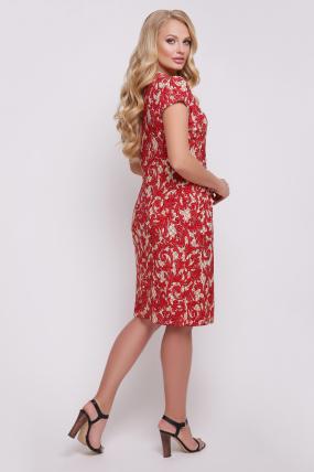 Платье Нота  605