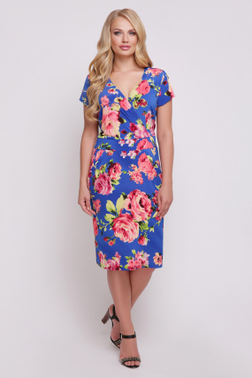Платье Нота 610