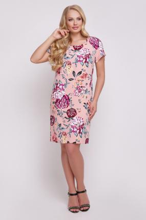 Платье Реглан 617