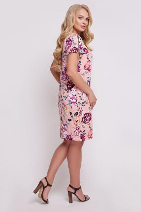 Платье Реглан 618