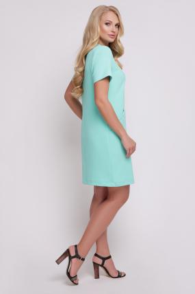 Сукня  Айза (м'ята) 623