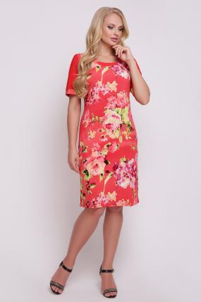 Платье Ника 670
