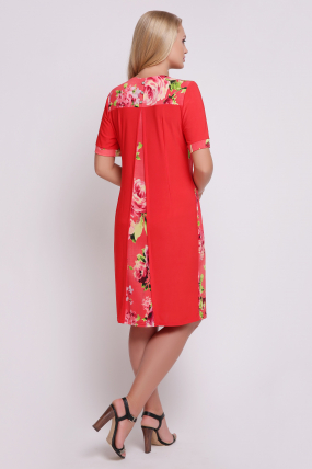 Платье Ника 671