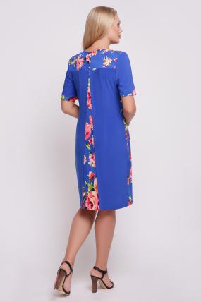 Платье Ника  677