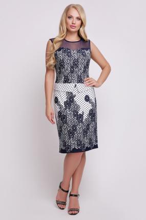 Платье Ирис  678