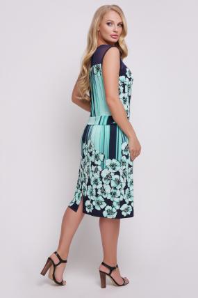 Платье Ирис  681