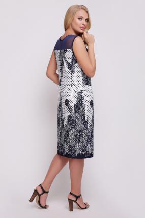 Платье Ирис  691