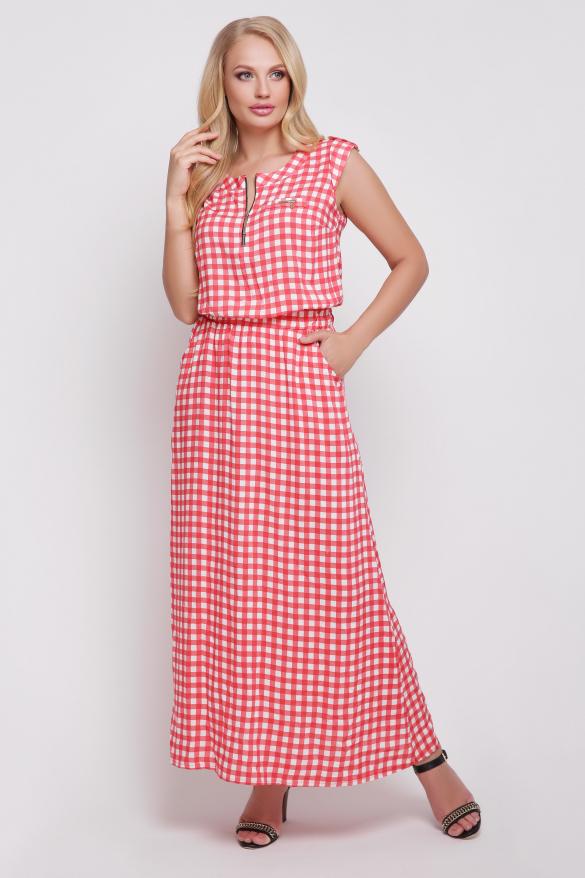 Платье Гербера