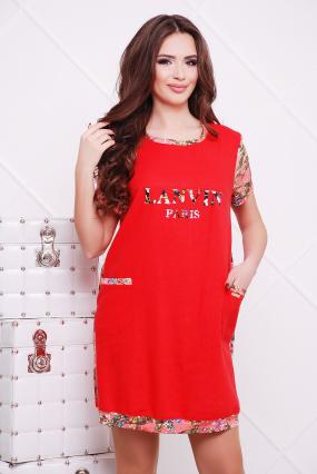 Сукня - туніка Лана