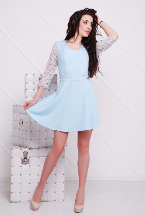 Сукня Ромашка