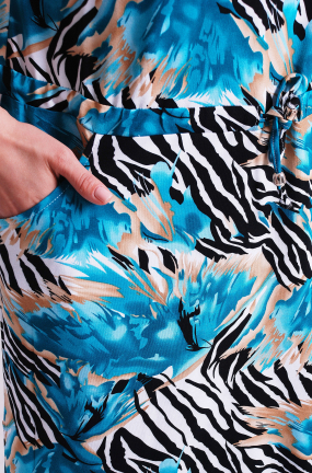 Сукня Мозайка 85