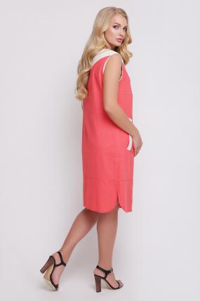 Платье Инь-Янь 867