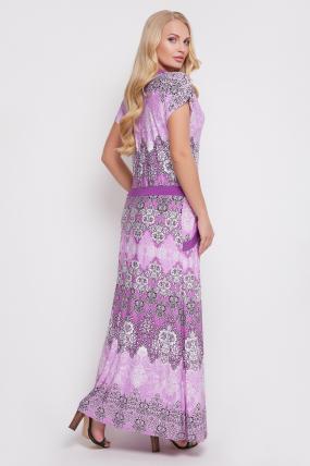Сукня Галатея (бірюзовий) 888