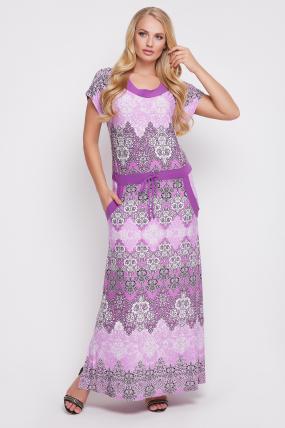 Сукня Галатея (бірюзовий) 891