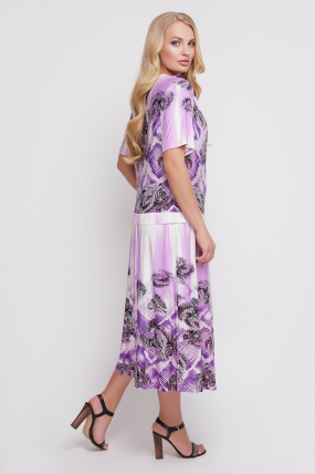 Сукня Бульбашка (бірюзовий) 945